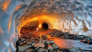 Кунгурская Ледяная пещера+музей с чаепитием (сборная группа)