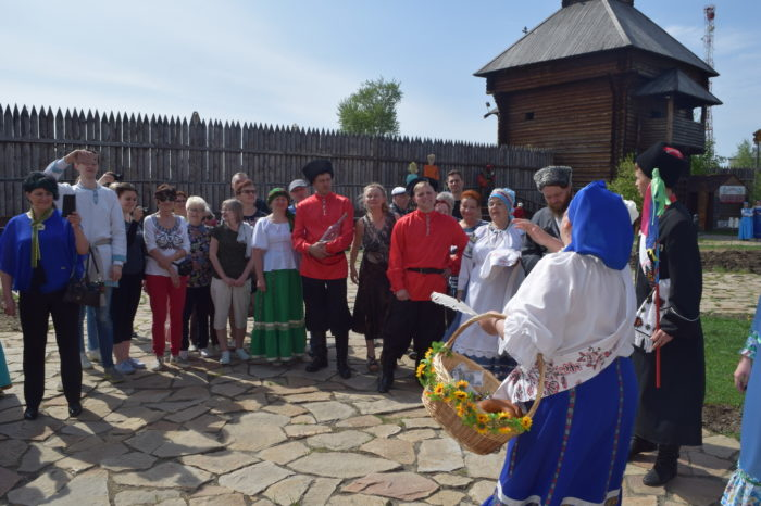 Тур «На родину сказки «Конька-Горбунка» (Тюмень — Ишим — Ялуторовск)