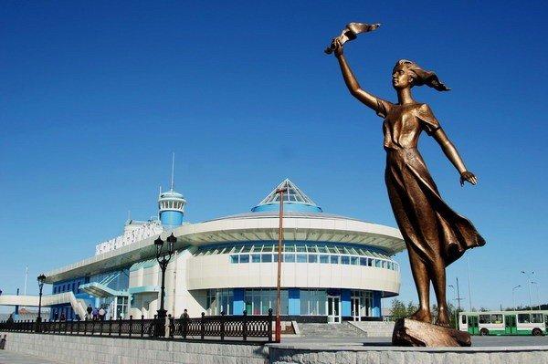 Тур в Ханты-Мансийск и Сургут из Екатеринбурга