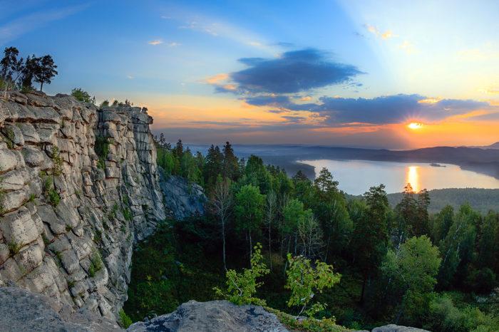 Тур на Урал на майские праздники