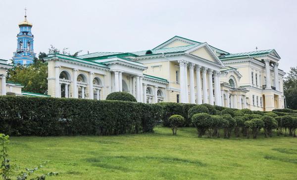 Квест для школьников в Екатеринбурге «Тайны старинной усадьбы»