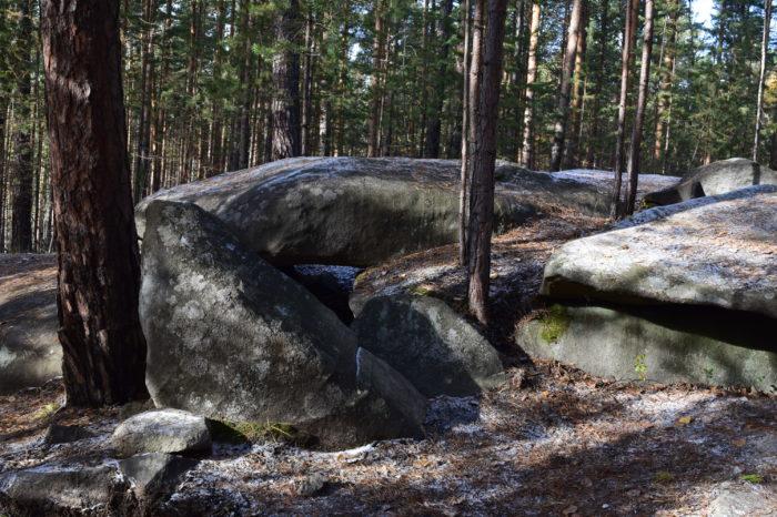 Историко-этнографический парк «Земля предков» (36 км от Екатеринбурга, 4 часа)