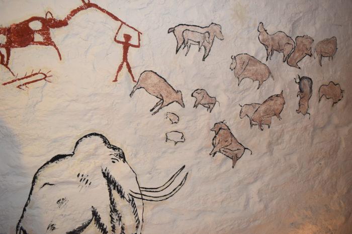 «По следам древнего человека Урала» (с.Огневское, палеопарк «Археос», отдых на берегу озера)