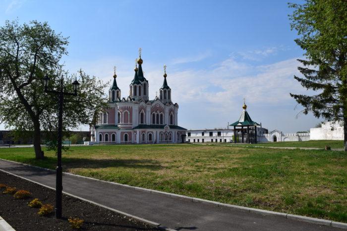 «Хлебные ворота Урала»: Шадринск и Далматово