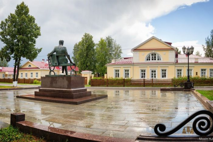 Тур в Удмуртию: Ижевск, Воткинск, Сарапул.