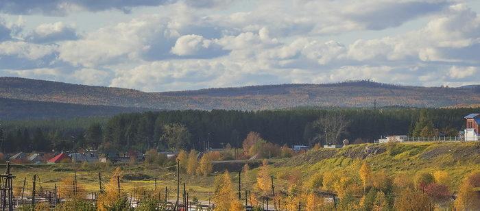 Тур на Северный Урал: Краснотурьинск, Североуральск и Карпинск
